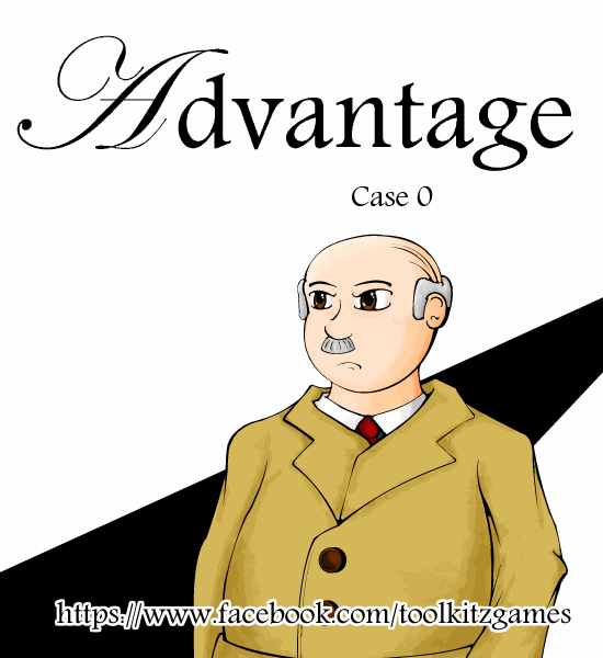 Advantage Case 0