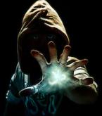Dark Master Cover