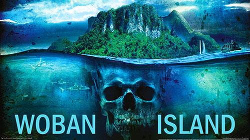 Woban Island Title 3