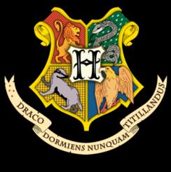 Hogwarts Symbol PNG