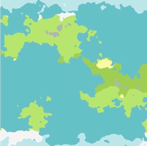 Terrain Map 2