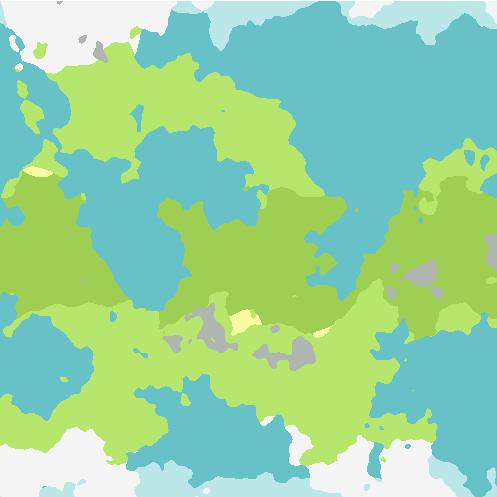Terrain Map 5